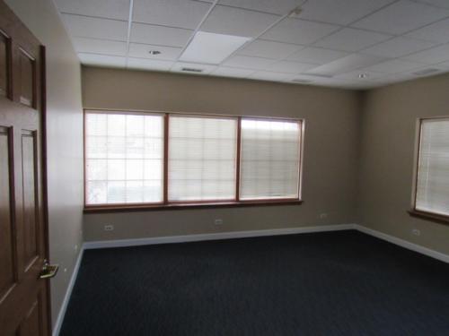 Polo Park Sample Office Space